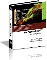 CADCIM Technologies: The Foundry NukeX 7 for Compositors