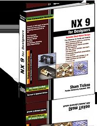 NX 9 Book