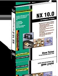 NX 10.0 Textbook