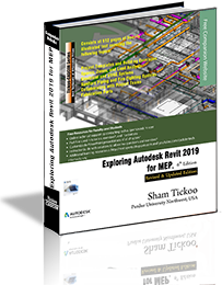 Exploring Autodesk Revit 2019 for MEP