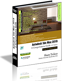 Autodesk 3ds Max 2019: A Comprehensive Guide