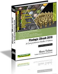 Pixologic ZBrush 2018: A Comprehensive Guide