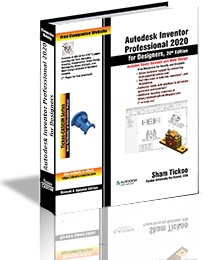 Autodesk Inventor Professional 2020 for Designers