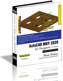 AutoCAD MEP 2020 for Designers