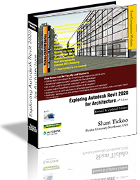 Exploring Autodesk Revit 2020 for Architecture