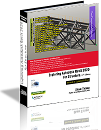 Exploring Autodesk Revit 2020 for Structure