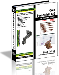 Creo Parametric 6.0 for Designers