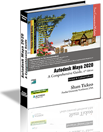 Autodesk Maya 2020: A Comprehensive Guide