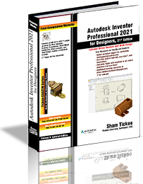 Autodesk Inventor Professional 2021 for Designers