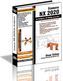 Siemens NX 2020 for Designers