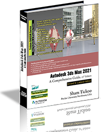 Autodesk 3ds Max 2021: A Comprehensive Guide