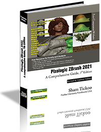 Pixologic ZBrush 2021: A Comprehensive Guide