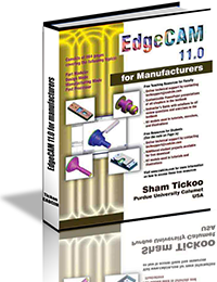 EdgeCAM 11.0 for Manufacturers
