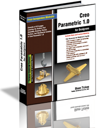 Creo Parametric 1.0 for Designers