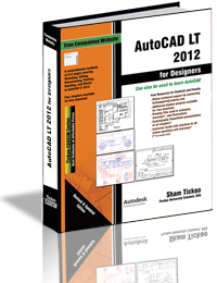 AutoCAD LT 2012 for Designers