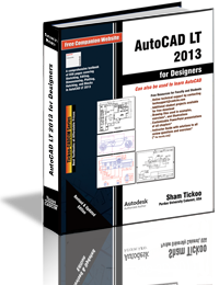 AutoCAD LT 2013 for Designers