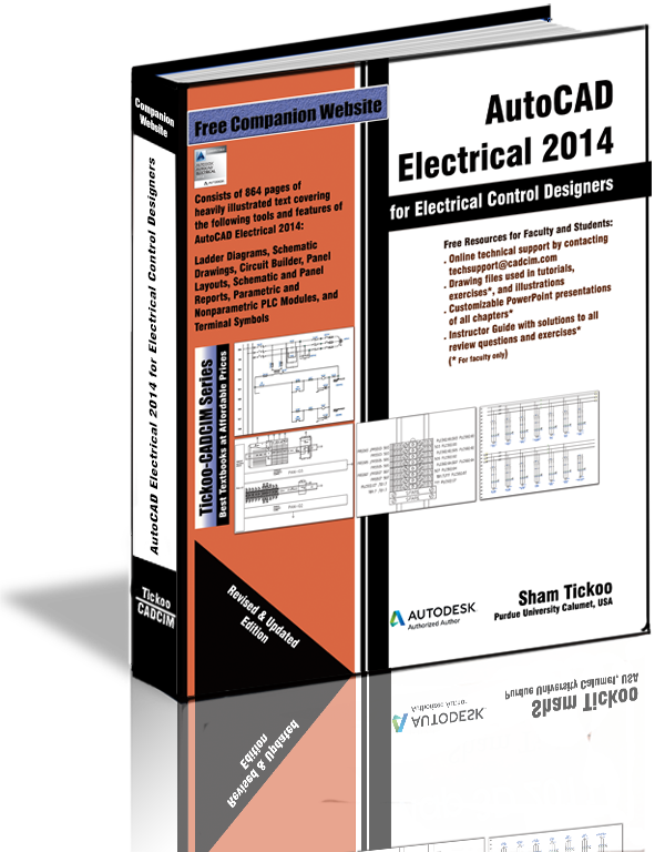 Electrical 2014 book