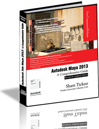 Autodesk Maya 2013: A Comprehensive Guide
