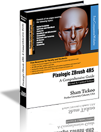 Pixologic ZBrush 4R5: A Comprehensive Guide