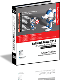 Autodesk Maya 2014: A Comprehensive Guide