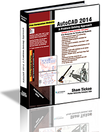 AutoCAD 2014 A Problem Solving Approach
