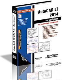 AutoCAD LT 2014 for Designers