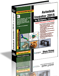 Autodesk Inventor 2015 for Designers