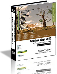 Autodesk Maya 2015: A Comprehensive Guide