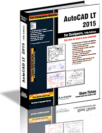 AutoCAD LT 2015 for Designers
