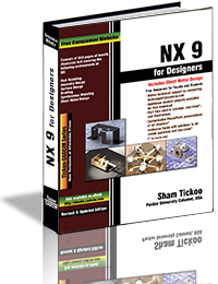 NX 9.0 for Designers