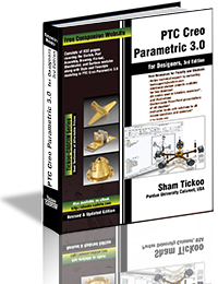 PTC Creo Parametric 3.0 for Designers