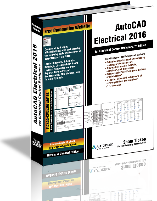 Electrical 2016 book