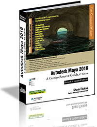 Autodesk Maya 2016: A Comprehensive Guide