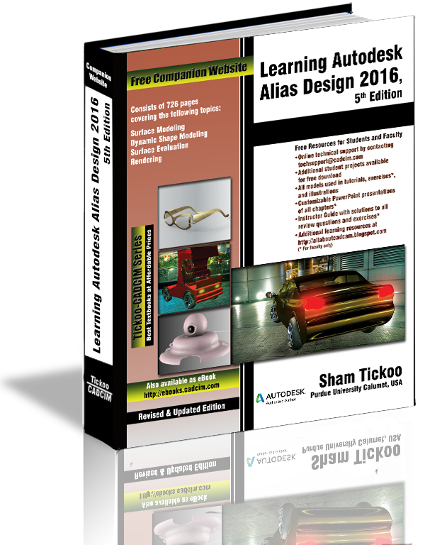 Alias Design 2016