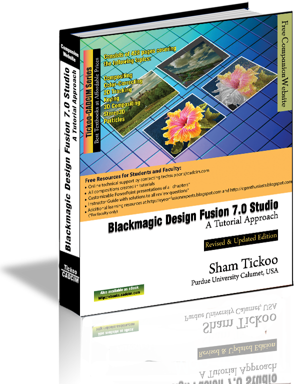Blackmagic Design Fusion 7 Studio