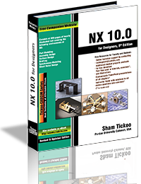 NX 10.0 for Designers