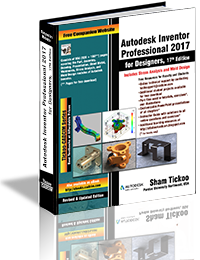 Autodesk Inventor Professional 2017 for Designers