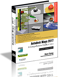 Autodesk Maya 2017: A Comprehensive Guide