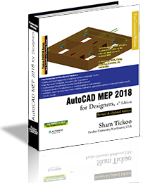 AutoCAD MEP 2018 for Designers