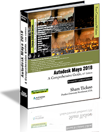 Autodesk Maya 2018: A Comprehensive Guide