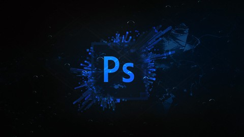 Adobe Photoshop CC- Photo Manipulation & Retouching