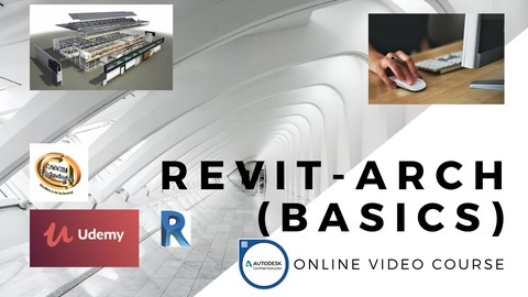 Revit Architecture for Basic and Intermediate Users